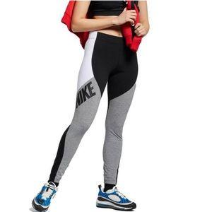 NWT Nike Leg-A-See Women's Leggings